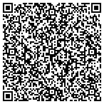 QR-код с контактной информацией организации КУЗБАССПРОМБАНК КБ ТАШТАГОЛЬСКИЙ ФИЛИАЛ