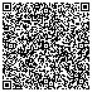QR-код с контактной информацией организации ШЕРЕГЕШСКОЕ РУДОУПРАВЛЕНИЕ, ОАО