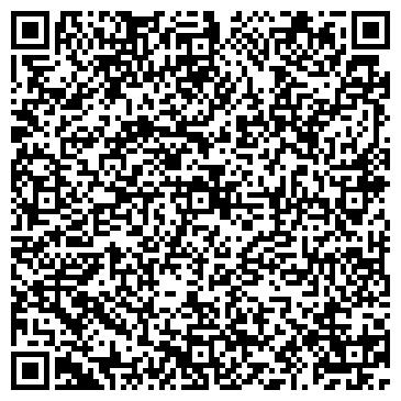 QR-код с контактной информацией организации ТАШТАГОЛЬСКИЙ ХЛЕБОКОМБИНАТ