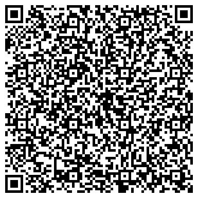 QR-код с контактной информацией организации ШОРИЯ-ТУР ТУРИСТСКО-СПОРТИВНОЕ АКЦИОНЕРНОЕ ОБЩЕСТВО