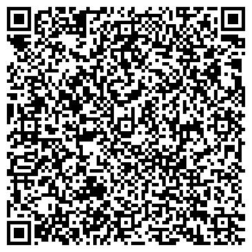 QR-код с контактной информацией организации С. ТЕГУЛЬДЕТ РАСЧЕТНО-КАССОВЫЙ ЦЕНТР