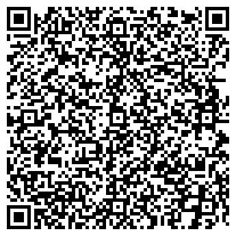 QR-код с контактной информацией организации ТОГУЧИНСКИЙ ПВК