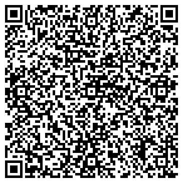 QR-код с контактной информацией организации ТОГУЧИНСКИЙ ЛЕСХОЗ-ТЕХНИКУМ