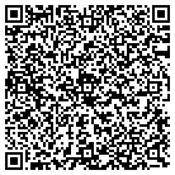 QR-код с контактной информацией организации ОБЛАСТНАЯ БОЛЬНИЦА № 5