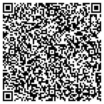 QR-код с контактной информацией организации КУРОРТОЛОГИИ И ФИЗИОТЕРАПИИ КЛИНИКА НИИ