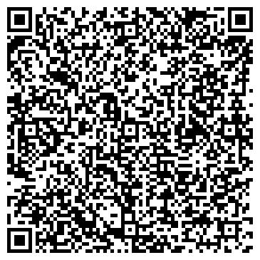 QR-код с контактной информацией организации КЛИНИКА НИИ ПСИХИЧЕСКОГО ЗДОРОВЬЯ