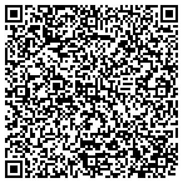 QR-код с контактной информацией организации КЛИНИКА ПЛАСТИЧЕСКОЙ И РЕКОНСТРУКТИВНОЙ ХИРУРГИИ