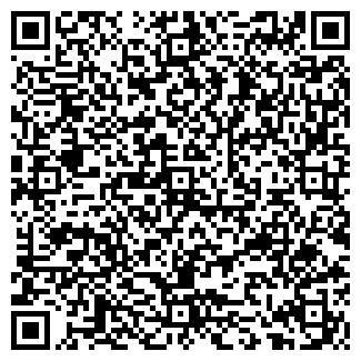 QR-код с контактной информацией организации СИБИРСКАЯ КЛИНИКА