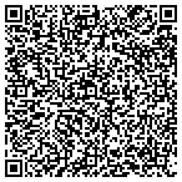 QR-код с контактной информацией организации СИЯНИЕ КЛИНИКА ВОСТОЧНОЙ ТЕРАПИИ