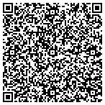 QR-код с контактной информацией организации ЭНДОСКОПИЧЕСКОЙ И ЭСТЕТИЧЕСКОЙ ХИРУРГИИ КЛИНИКА