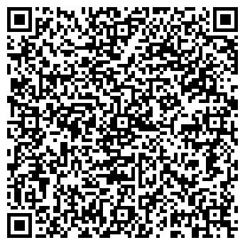 QR-код с контактной информацией организации ДИАГНОСТИЧЕСКИЙ КАБИНЕТ