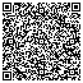 QR-код с контактной информацией организации РИК АМБУЛАТОРИЯ
