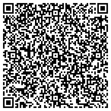 QR-код с контактной информацией организации РОЗА МИРА ЦЕНТР ПСИХОЛОГИЧЕСКОЙ КУЛЬТУРЫ