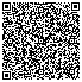 QR-код с контактной информацией организации САНДА МЕДИЦИНСКИЙ ЦЕНТР