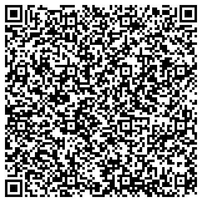 QR-код с контактной информацией организации ТОМСКАЯ БОЛЬНИЦА ФГУ СИБИРСКИЙ ОКРУЖНОЙ МЕДИЦИНСКИЙ ЦЕНТР РОСЗДРАВА РОССИИ