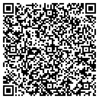 QR-код с контактной информацией организации УСЛУГИ ЛОГОПЕДА
