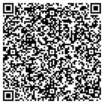 QR-код с контактной информацией организации ФИЛОСОФИЯ ЗДОРОВЬЯ ЦЕНТР