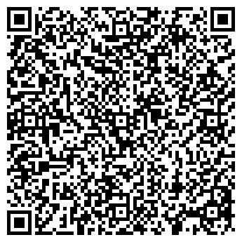 QR-код с контактной информацией организации ЦЕНТР ЖЕНСКОГО ЗДОРОВЬЯ
