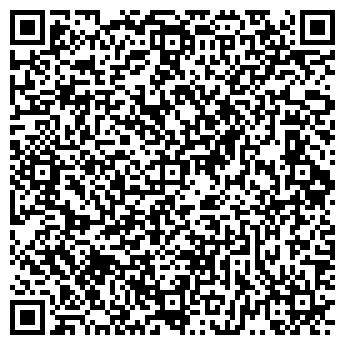 QR-код с контактной информацией организации ЦЕНТР ЛАЗЕРОЛОГИИ