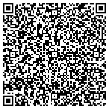 QR-код с контактной информацией организации ЦЕНТР ПЕРИНАТАЛЬНЫХ ИНФЕКЦИЙ