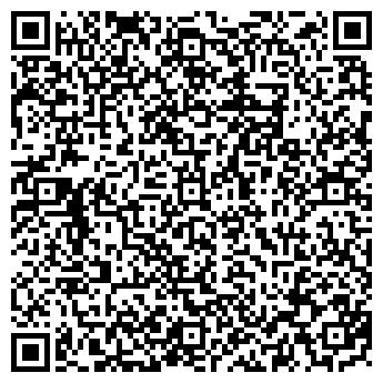 QR-код с контактной информацией организации ШАНС КЛИНИЧЕСКИЙ ЦЕНТР
