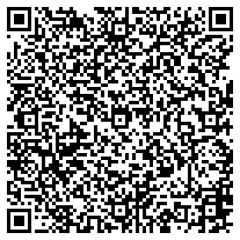 QR-код с контактной информацией организации ЭСТЕТ СТОМАТОЛОГИЧЕСКАЯ КЛИНИКА