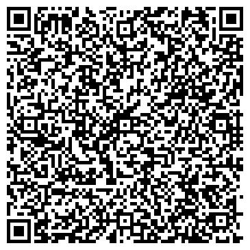 QR-код с контактной информацией организации GREENSPRING МЕЖДУНАРОДНАЯ ОЗДОРОВИТЕЛЬНАЯ ПРОГРАММА