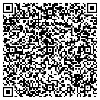 QR-код с контактной информацией организации MEDHELP ПОЛИКЛИНИКА НА ДОМУ