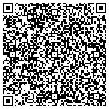 QR-код с контактной информацией организации USPEH- ЦЕНТР ОМОЛОЖЕНИЯ И ПРАКТИЧЕСКОЙ ПСИХОЛОГИИ