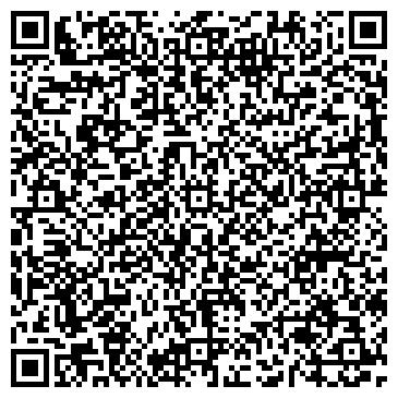 QR-код с контактной информацией организации ОАО УПРАВЛЕНИЕ ОТДЕЛОЧНЫХ РАБОТ N 5