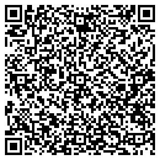 QR-код с контактной информацией организации БЛАГО СТРОИТЕЛЬНАЯ КОМПАНИЯ