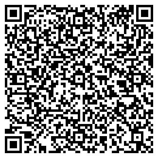 QR-код с контактной информацией организации ВЛАДИЗ