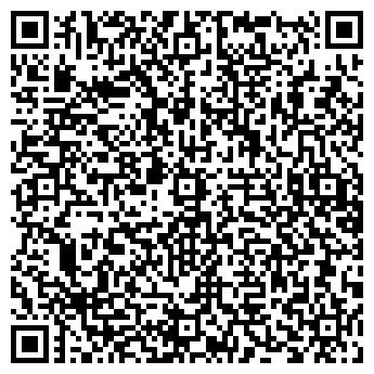 QR-код с контактной информацией организации ГАЗХИМСТРОЙИНВЕСТ ФСК ОАО