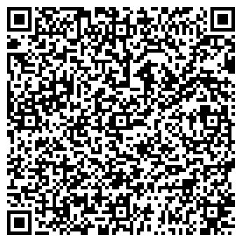 QR-код с контактной информацией организации ДЕТСКИЕ ИГРОВЫЕ ПЛОЩАДКИ