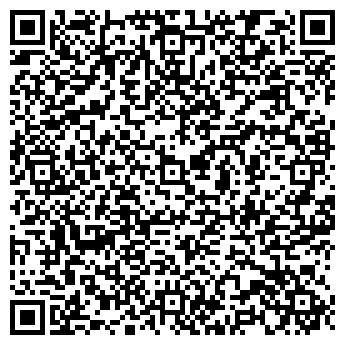 QR-код с контактной информацией организации НЕДЕЛЯ ГАЗЕТА