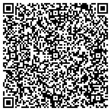 QR-код с контактной информацией организации ДУБЛЬ-3 РЕМОНТНО-СТРОИТЕЛЬНАЯ ОРГАНИЗАЦИЯ