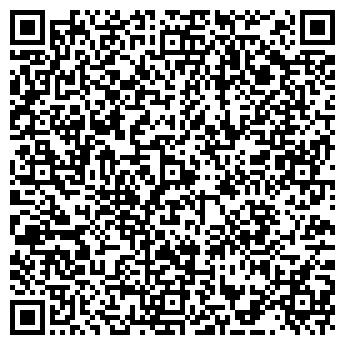 QR-код с контактной информацией организации КОМЕТА СТРОИТЕЛЬНАЯ ГРУППА