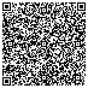 QR-код с контактной информацией организации ПАРИТЕТ ПРОИЗВОДСТВЕННО-СТРОИТЕЛЬНАЯ КОМПАНИЯ