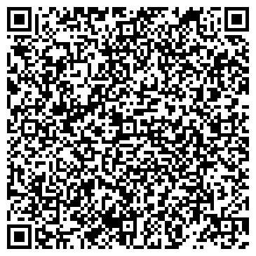 QR-код с контактной информацией организации ТОМИЧ ПРОМЫШЛЕННО-ФИНАНСОВАЯ КОРПОРАЦИЯ