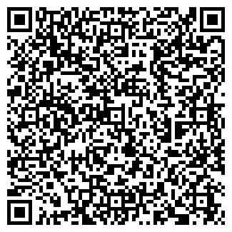 QR-код с контактной информацией организации ТОМСКИЙ ФИЛИАЛ