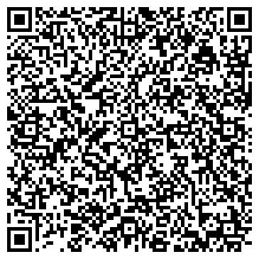 QR-код с контактной информацией организации ИНДОР-ЗНАК