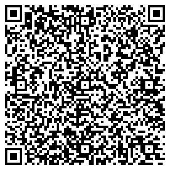 QR-код с контактной информацией организации ПЕЧИ И КАМИНЫ КОМПАНИЯ