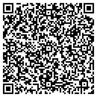 QR-код с контактной информацией организации ВТОРОЙ ФРОНТ ООО