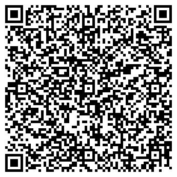 QR-код с контактной информацией организации КОВРЫ И КАМИНЫ PREMIUM КЛАССА