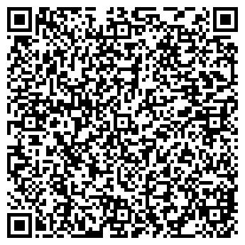 QR-код с контактной информацией организации ПОТЕНЦИАЛ ЦЕНТРАЛЬНОЙ СИБИРИ, ООО