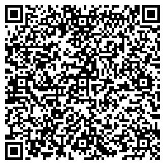 QR-код с контактной информацией организации АВТОКОЛОННА № 1974