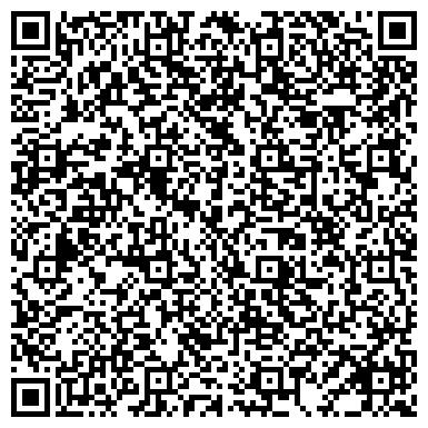 QR-код с контактной информацией организации ПЕРЕДВИЖНАЯ МЕХКОЛОННА 603-ФИЛИАЛ ОАО ТРЕСТ СВЯЗЬСТРОЙ 6