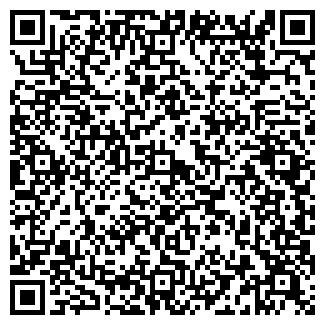 QR-код с контактной информацией организации ТЗРО-ТРАНСПОРТ