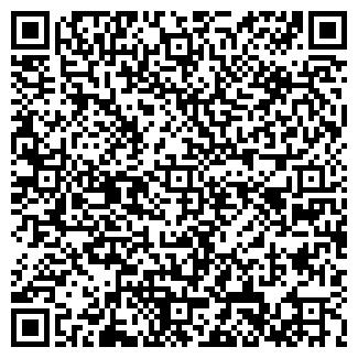 QR-код с контактной информацией организации ТОМСКАЯ АВТОБАЗА