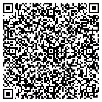 QR-код с контактной информацией организации ТОМСКМОТОРДЕТАЛЬ